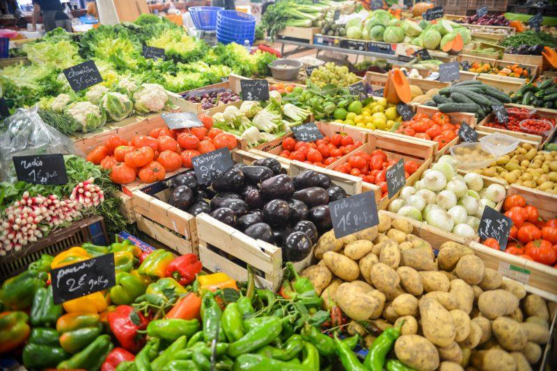 Análisis para el Sector Hortofrutícola